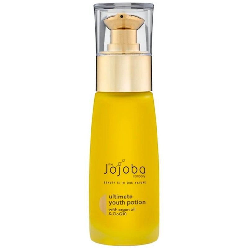 The Jojoba Company Youth Potion 100% Natural Jojoba Blend