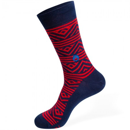 Conscious Step Socks that Feed Children - Tribal