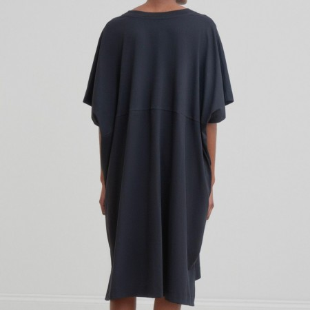 Kowtow V-Neck Dress