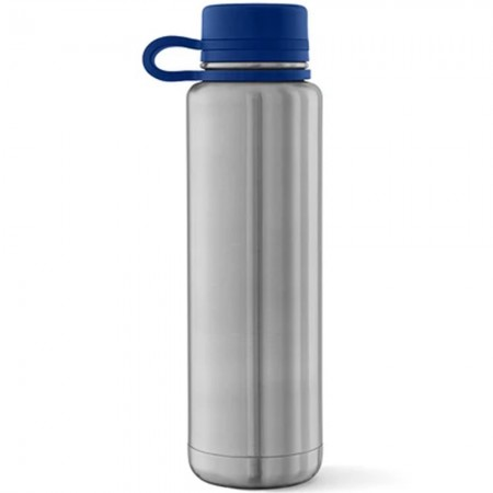Planetbox Stainless Steel Water Bottle 18oz 532ml - Blue
