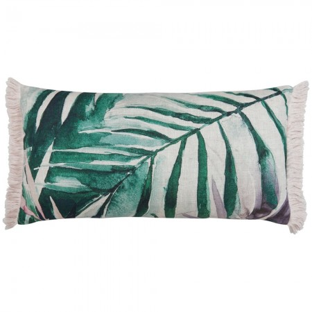 Audrey Gachet Cushion Cover - La Palme