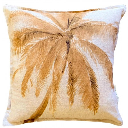 Audrey Gachet Cushion Cover - Palmier Sand
