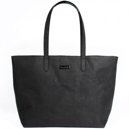 Ahimsa Collective Get To The Shopper Tote