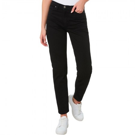 Outland Denim Abigail - Black