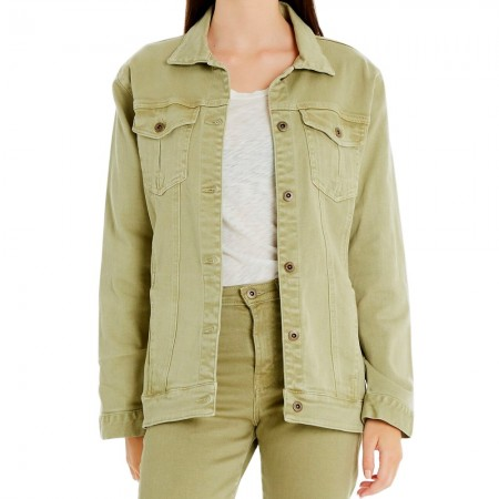 Outland Denim Ava- Olive