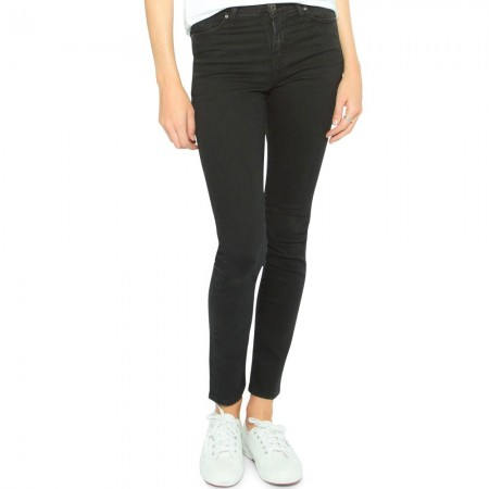 Outland Denim Isabel - Black