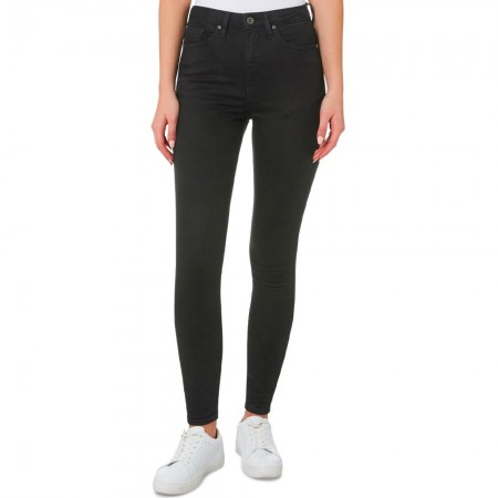 Outland Denim Harriet Full Length - Washed Black