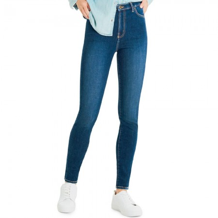Outland Denim Harriet Full Length - Byron