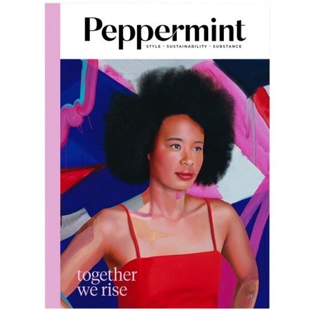 Peppermint Magazine - Issue 45 (Autumn 2020)