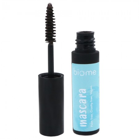 Biome Long Lash Mascara 7.5ml - Brown