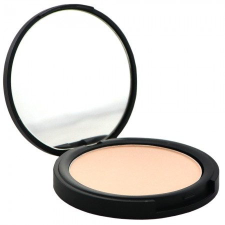 Biome Prep & Set Pressed Mineral Powder 12g - Medium