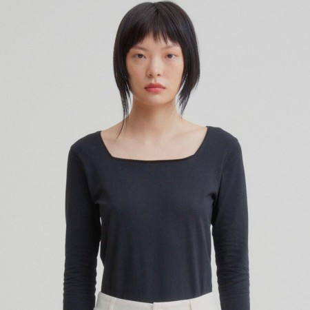 Kowtow Square Neck Top