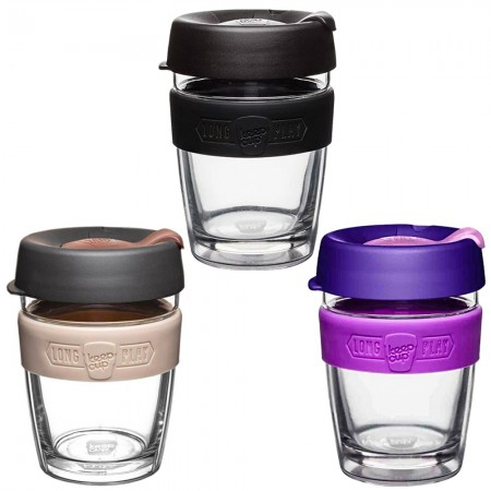 KeepCup Long Play Syphon MED 12oz