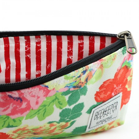 Beekeeper Parade Pencil Case - The Roses