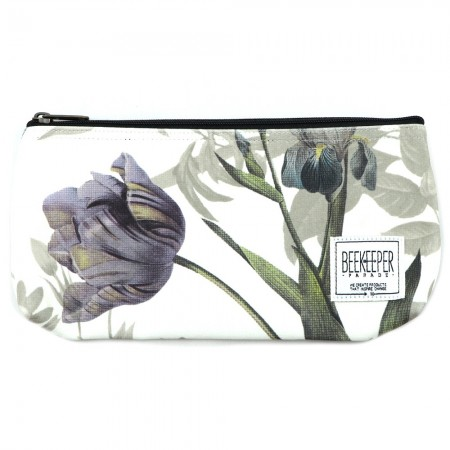 Beekeeper Parade Pencil Case - Tulip Orchid