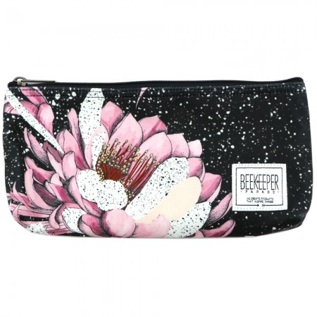 Beekeeper Parade Pencil Case - Cosmic Lotus
