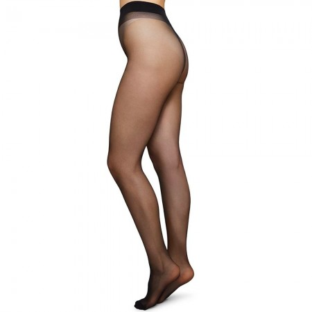 Swedish Stockings Maria Innovations Tights - Black