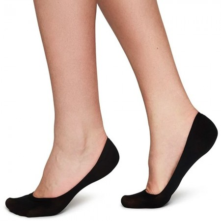 Swedish Stockings Ida Premium Steps 2pk - Black