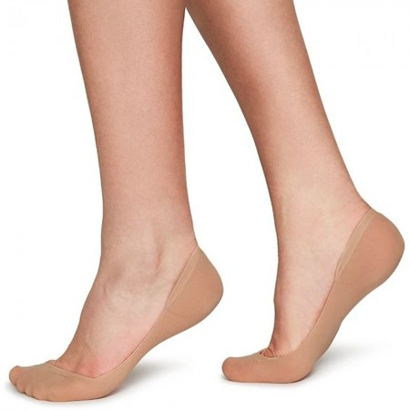 Swedish Stockings Ida Premium Steps 2pk - Sand