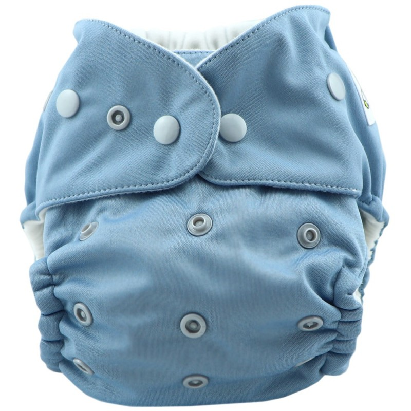 Baby Beehinds Magicall Multi-Fit Pocket Nappy - Ice Blue