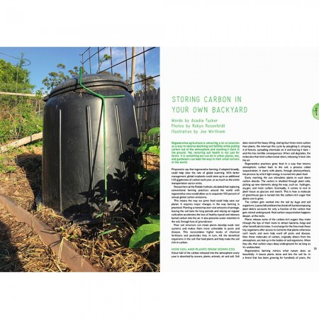 Pip Australian Permaculture Magazine - Issue 16
