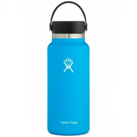 Hydro Flask Bottle Wide Mouth 32oz 946ml - Pacific