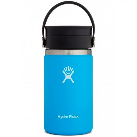 Hydro Flask Wide Mouth Coffee Flask 354ml - Pacific