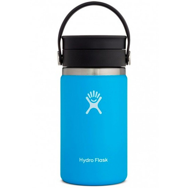 Hydro Flask Wide Mouth Coffee Flask Pacific 354ml