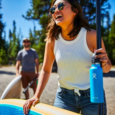 Hydro Flask Standard Mouth Replacement Flex Cap Lid