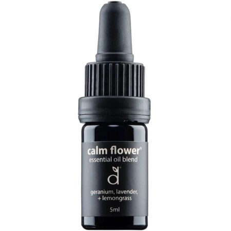 Dindi Naturals Essential Oil Blend 5ml - Calm Flower