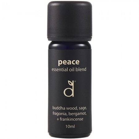 Dindi Essential Oil Blend - Peace 10ml