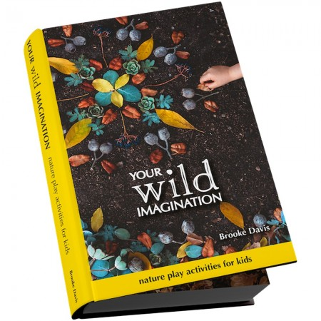 Your Wild Imagination: Nature Play Activities for Kids