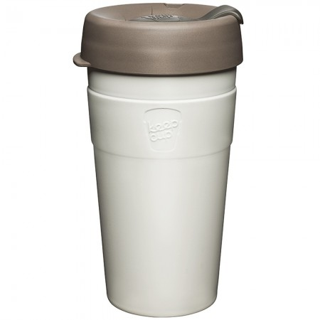 LAST CHANCE! KeepCup Thermal 16oz - Latte