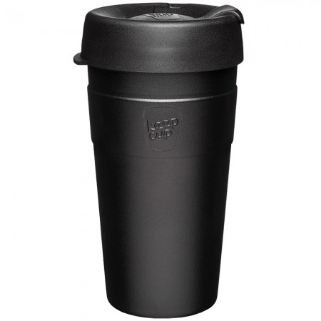 KeepCup Thermal 16oz - Black