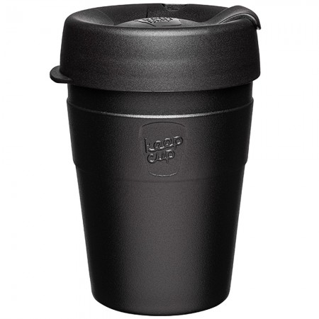 KeepCup Thermal 12oz - Black