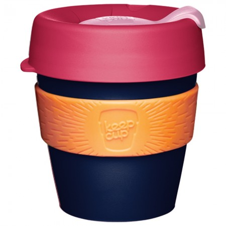 KeepCup Original Small Plastic Cup 8oz (227ml) - Kauri