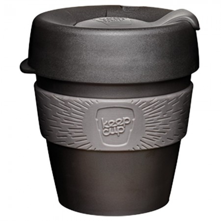KeepCup Original Small Plastic Cup 8oz (227ml) - Doppio