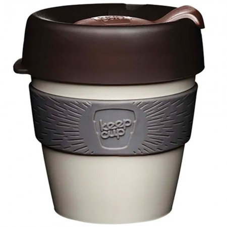 KeepCup Original Small Plastic Cup 8oz (227ml) - Butternut