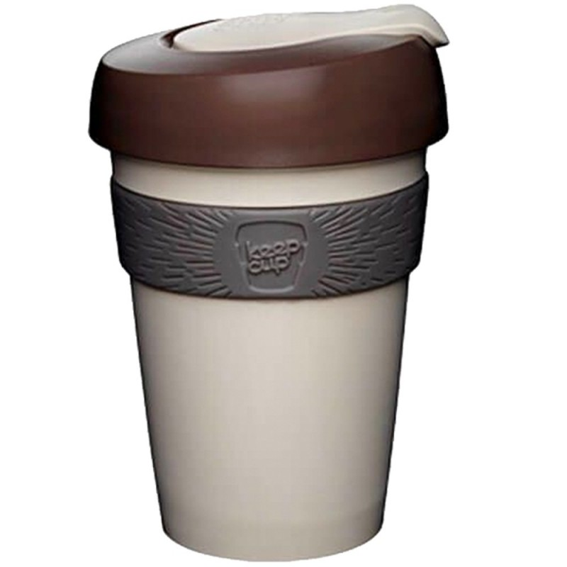 KeepCup Original Plastic 6oz XS Crema