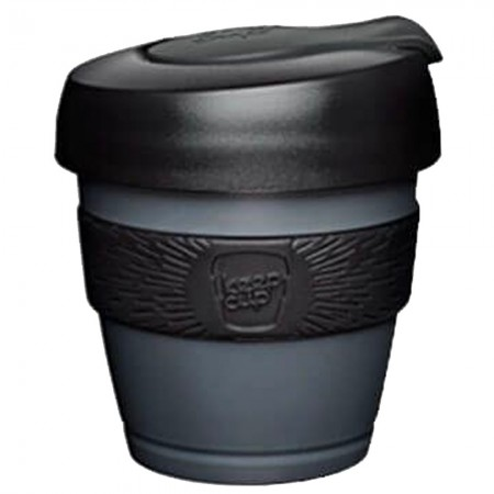 KeepCup Original Plastic 4oz XXS - Ristretto LAST CHANCE!