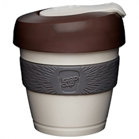 KeepCup Original Plastic 4oz XXS - Crema