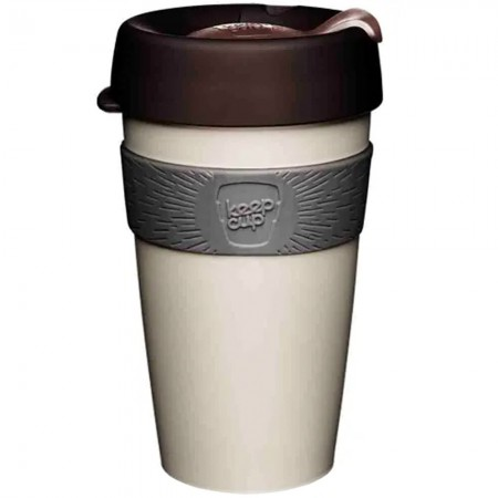 KeepCup Original Large Plastic Cup 16oz (454ml) - Butternut