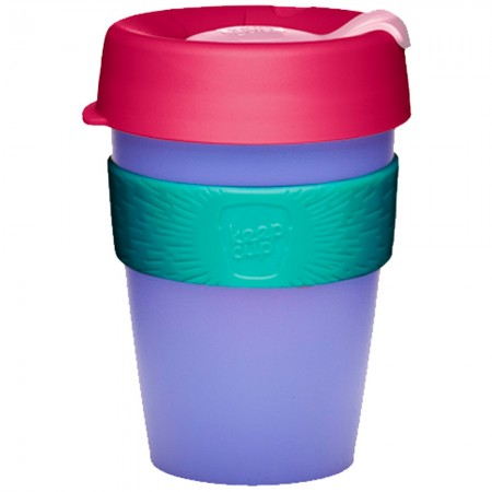 KeepCup Original Medium Plastic Cup 12oz (340ml) - Sitka