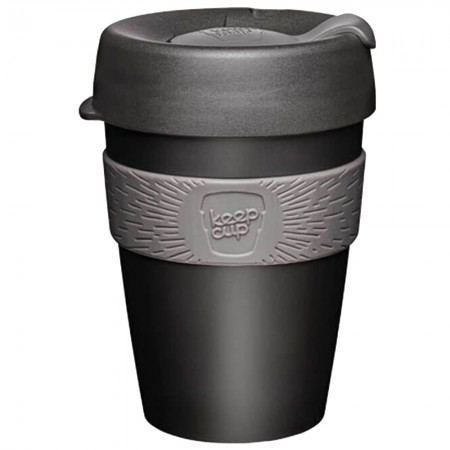 KeepCup Original Medium Plastic Cup 12oz (340ml) - Doppio