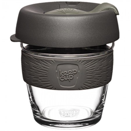 KeepCup XS Glass Cup 6oz (177ml) - Nitro