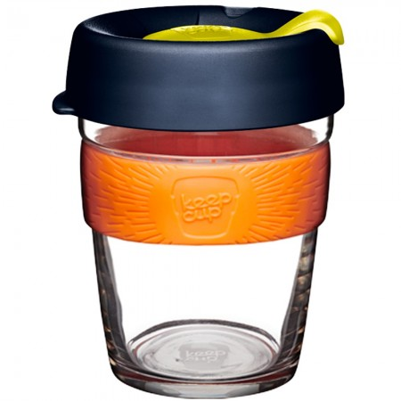 KeepCup Brew Glass 12oz - Banksia