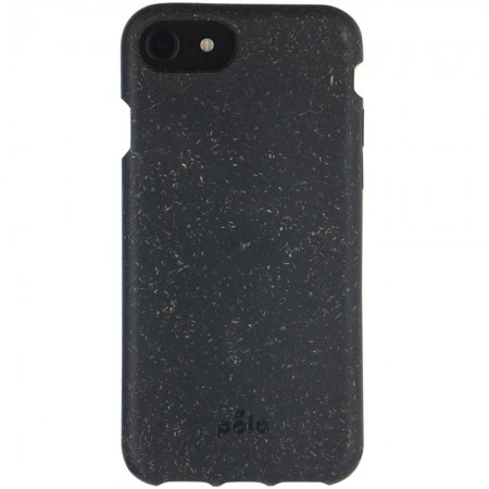 Pela Hemp Eco-Friendly Phone Case iPhone 6/6s/7/8/SE - Black