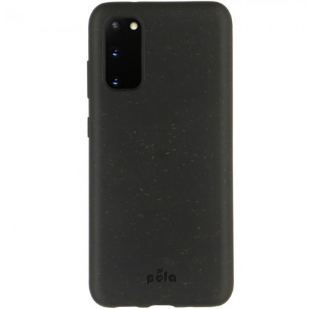 Pela Eco-Friendly Phone Case Samsung S20 - Black