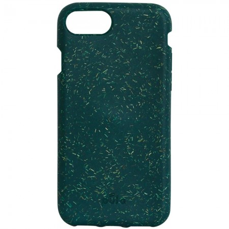 Pela Eco-Friendly Phone Case iPhone 6/6S/7/8/SE - Green