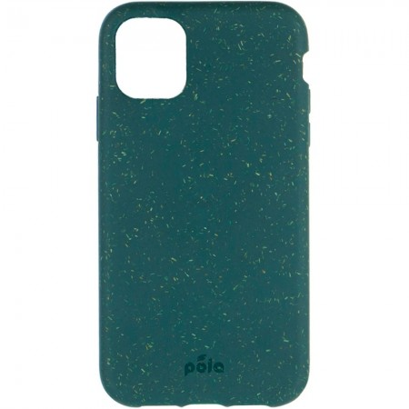 Pela Eco-Friendly Phone Case iPhone 11 Pro - Green